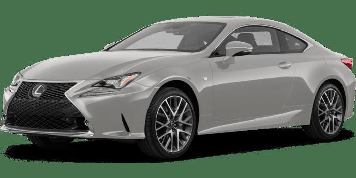 2019 Lexus RC RC 350 RWD