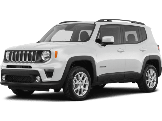 Jeep Renegade Reviews & Ratings - 1650 Reviews • TrueCar