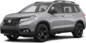 2019 Honda Passport in Davis, CA