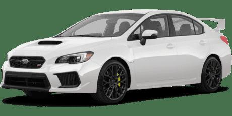 Subaru WRX STI Manual