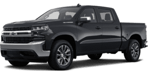 2019 Chevrolet Silverado 1500 in Pearland, TX