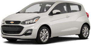 2020 Chevrolet Spark in St. Augustine, FL