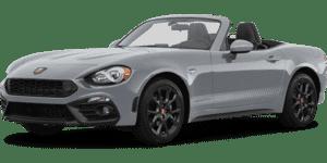 2019 FIAT 124 Spider Prices