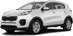 2019 Kia Sportage Prices