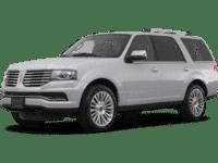 2017 Lincoln Navigator Reviews