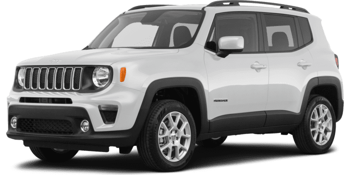 2019 Jeep Renegade Prices, Reviews & Incentives | TrueCar
