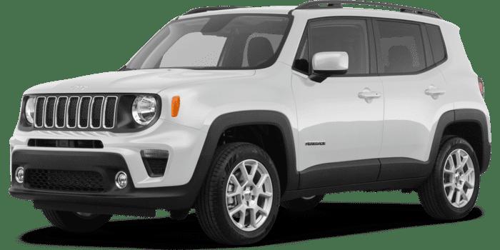 2020 Jeep Renegade Prices Reviews Incentives Truecar
