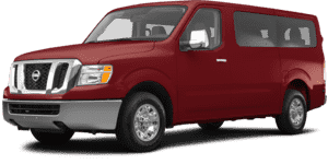 2020 Nissan NV Passenger in California, MD