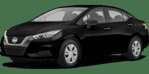 2020 Nissan Versa in Mission Hills, CA