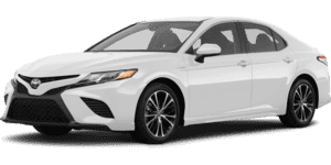 2020 Toyota Camry in San Diego, CA