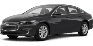 2017 Chevrolet Malibu in Pikeville, KY