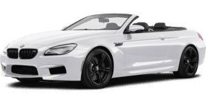 2018 BMW M6 Prices