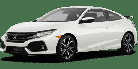 Honda Civic Si Coupe Manual