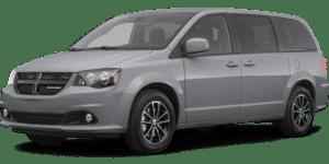 2020 Dodge Grand Caravan in Corbin, KY