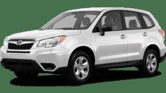2014 Subaru Forester in Hayes, VA 1