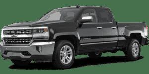 2017 Chevrolet Silverado 1500 in Norwood, MA