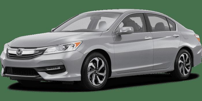 2017 honda accord ex manual sedan