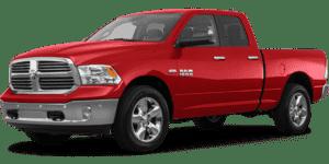 2019 Ram 1500 Classic in Irving, TX