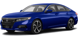 2019 Honda Accord in Charlottesville, VA