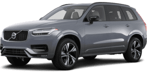 2020 Volvo XC90 in Culver City, CA