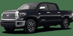 2020 Toyota Tundra in Vienna, VA