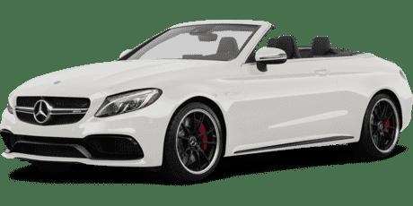 Mercedes-Benz C-Class AMG C 63 Cabriolet