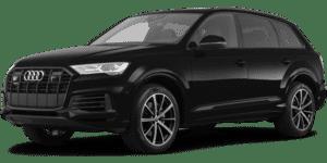 2020 Audi Q7 in West Covina, CA