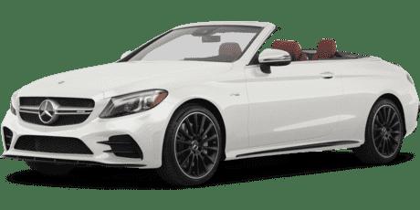 Mercedes-Benz C-Class AMG C 43 Cabriolet 4MATIC