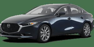 2020 Mazda Mazda3 in Brooklyn Center, MN