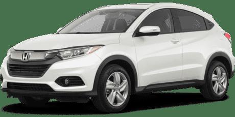 Honda HR-V EX FWD