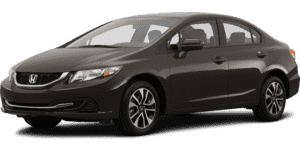 2014 Honda Civic in Miami, FL