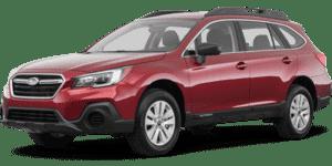 2018 Subaru Outback in Fresno, CA