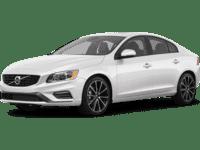 2018 Volvo S60 Reviews
