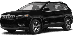 2020 Jeep Cherokee in Gladstone, MO