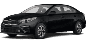 2019 Kia Forte in New Braunfels, TX