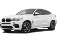 2016 BMW X6 M Reviews