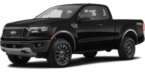 2019 Ford Ranger in Long Beach, CA