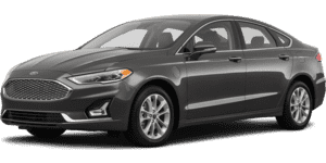 2020 Ford Fusion in Medford, MA