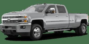2019 Chevrolet Silverado 3500HD Prices