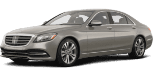 2020 Mercedes-Benz S-Class in Bethesda, MD