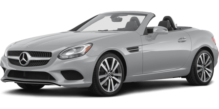 Mercedes-Benz SLC SLC 300