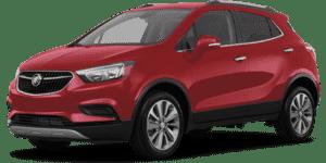 2018 Buick Encore in Carrolton, TX
