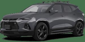 2020 Chevrolet Blazer in Crossville, TN