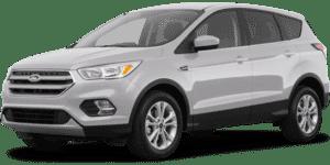 2018 Ford Escape in Palm Coast, FL