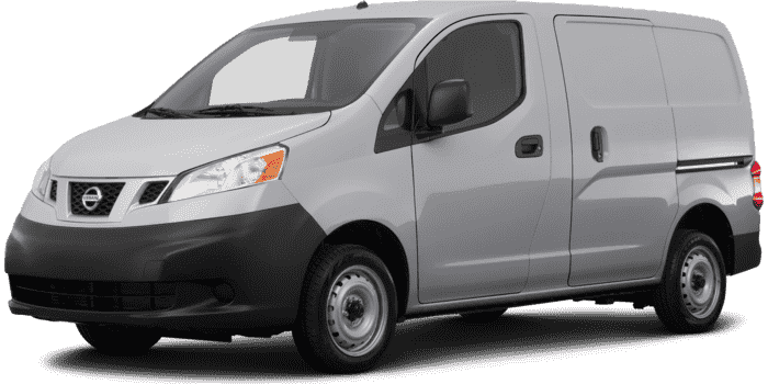 2017 Nissan NV200 Compact Cargo Prices, Incentives & Dealers | TrueCar