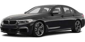 2020 BMW 5 Series in Los Angeles, CA
