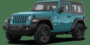 2020 Jeep Wrangler in Butler, PA