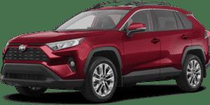 2020 Toyota RAV4 in Wilsonville, OR