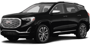 2020 GMC Terrain in Mount Airy, NC