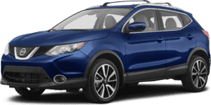 2019 Nissan Rogue Sport in Tampa, FL